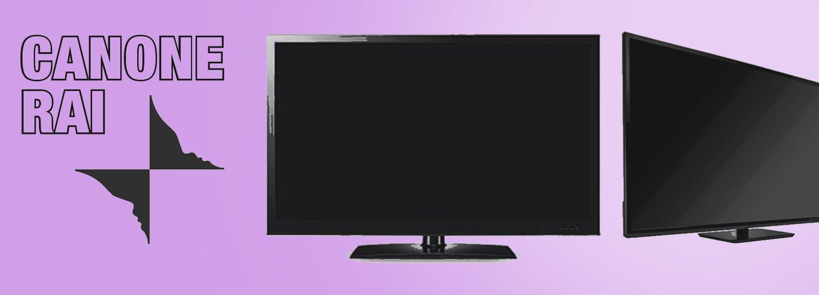 Canone tv non paga chi non ha la tv ma occhio alla - Abbonamento rai pagamento ...