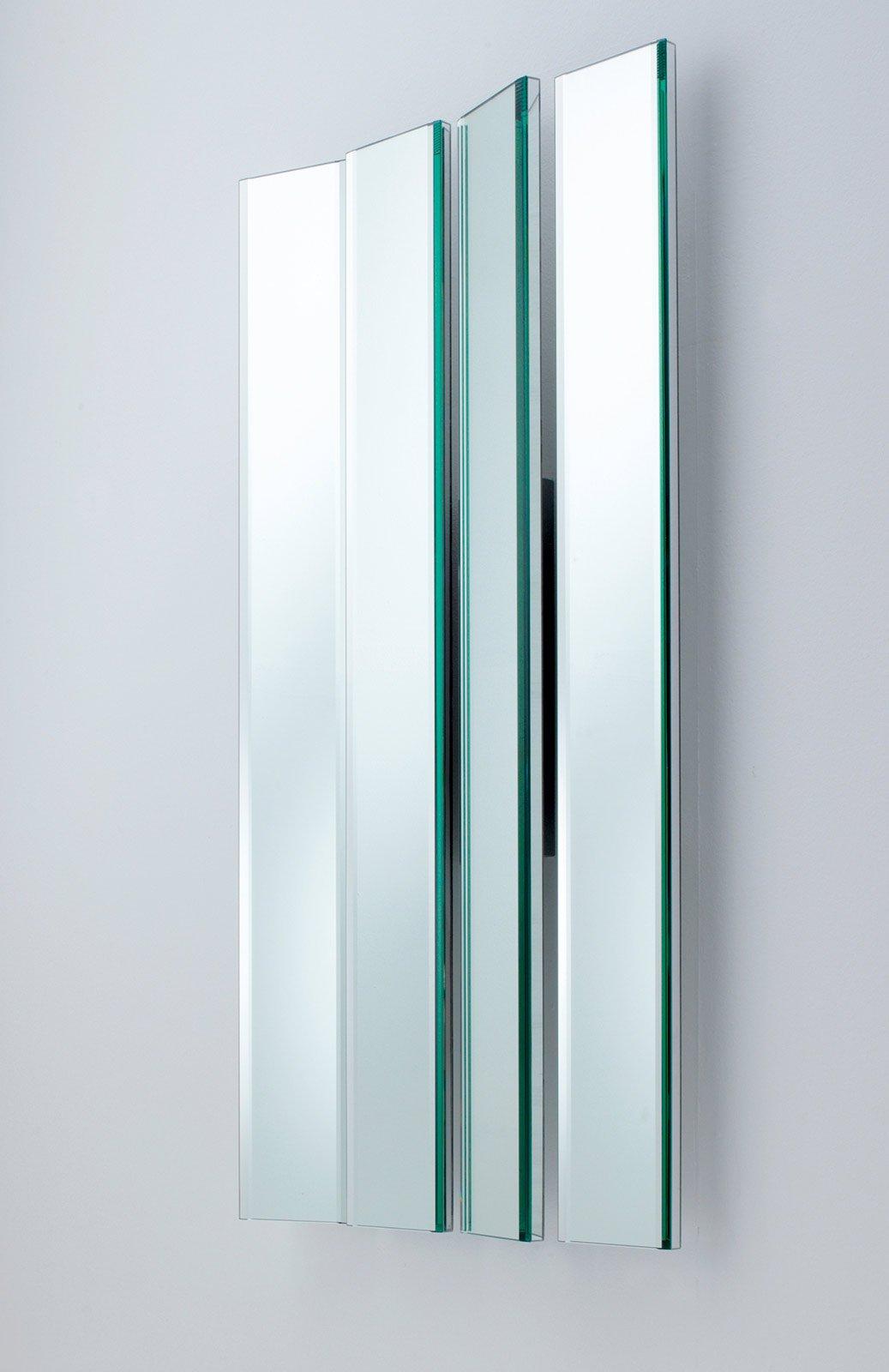 Specchi come elementi d 39 arredo cose di casa - Lastre di specchio ...