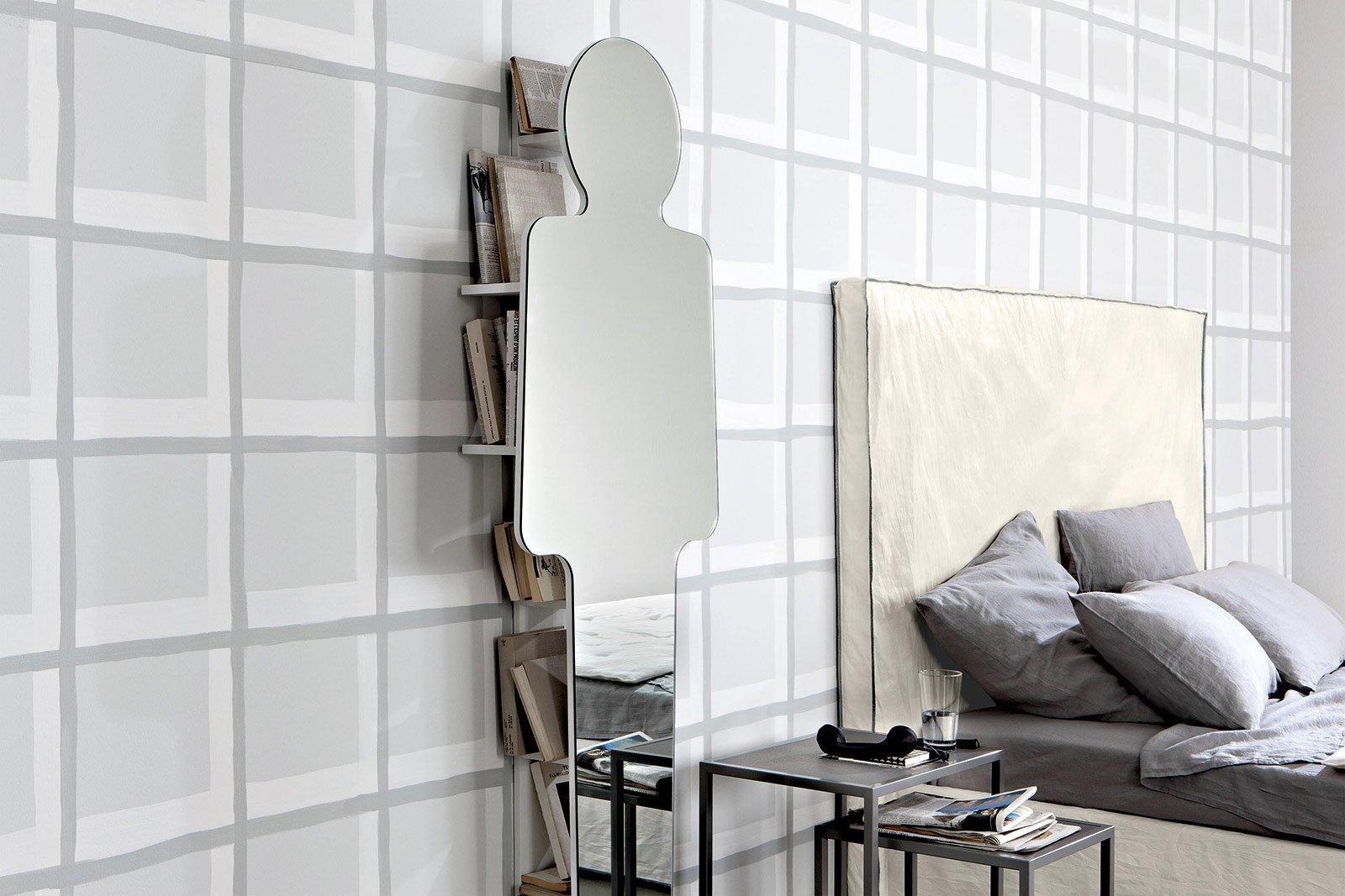 Specchi come elementi d 39 arredo cose di casa for Piani di casa con grandi verande sul retro