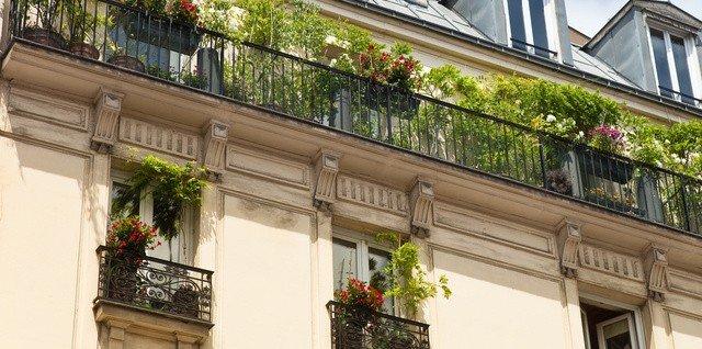 Balcone: risolvere altri 4 problemi comuni - Cose di Casa