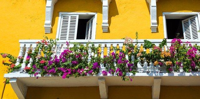 Balcone risolvere 4 problemi comuni cose di casa - Casa umida come risolvere ...