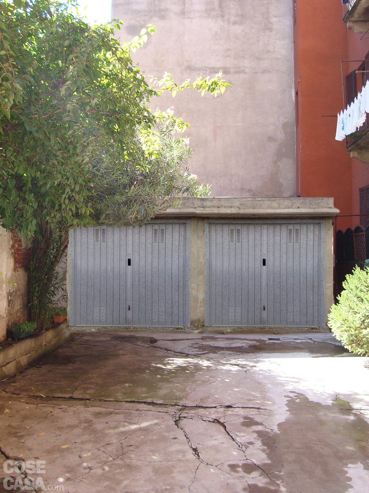 Trasformare Un Garage In Abitazione da garage ad abitazione indipendente. progetto e costi