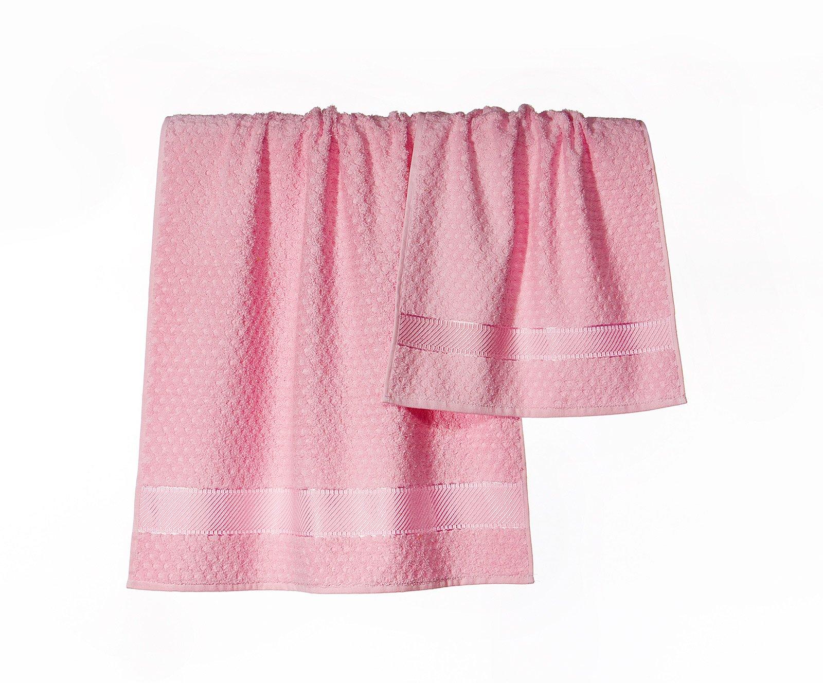 sono disponibili in una vastissima gamma di colori gli asciugamani sirena della collezione spugnissima di caleffi