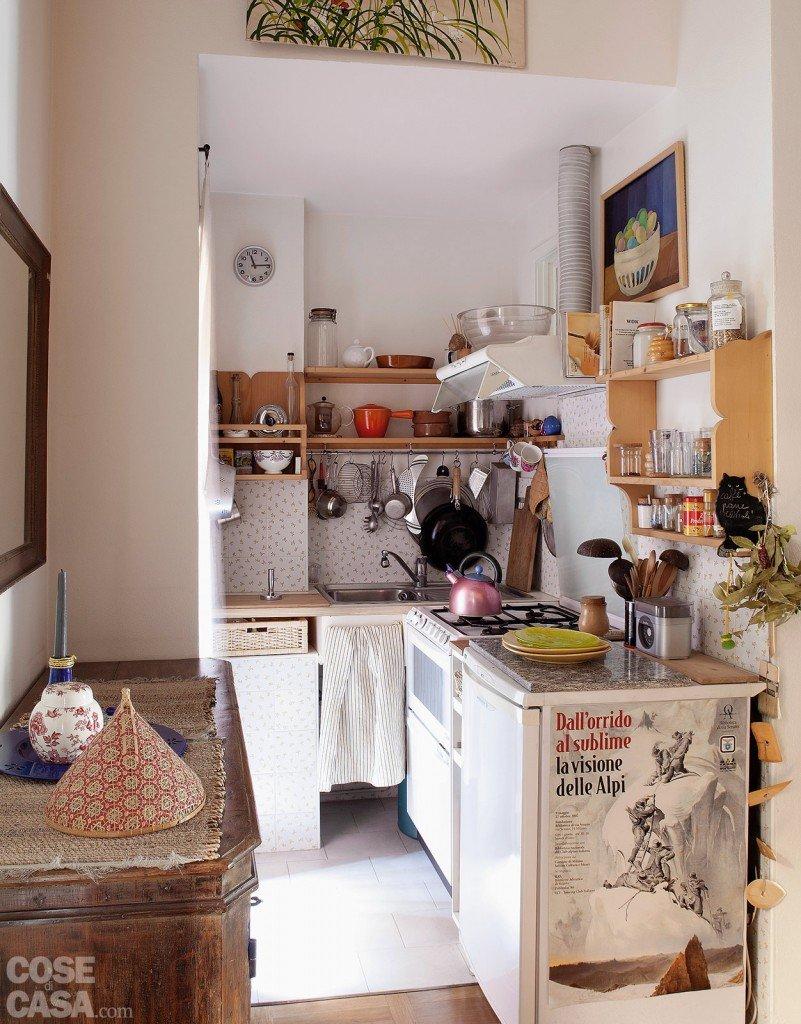 Come arredare un piccolo bilocale: come arredare un soggiorno ...