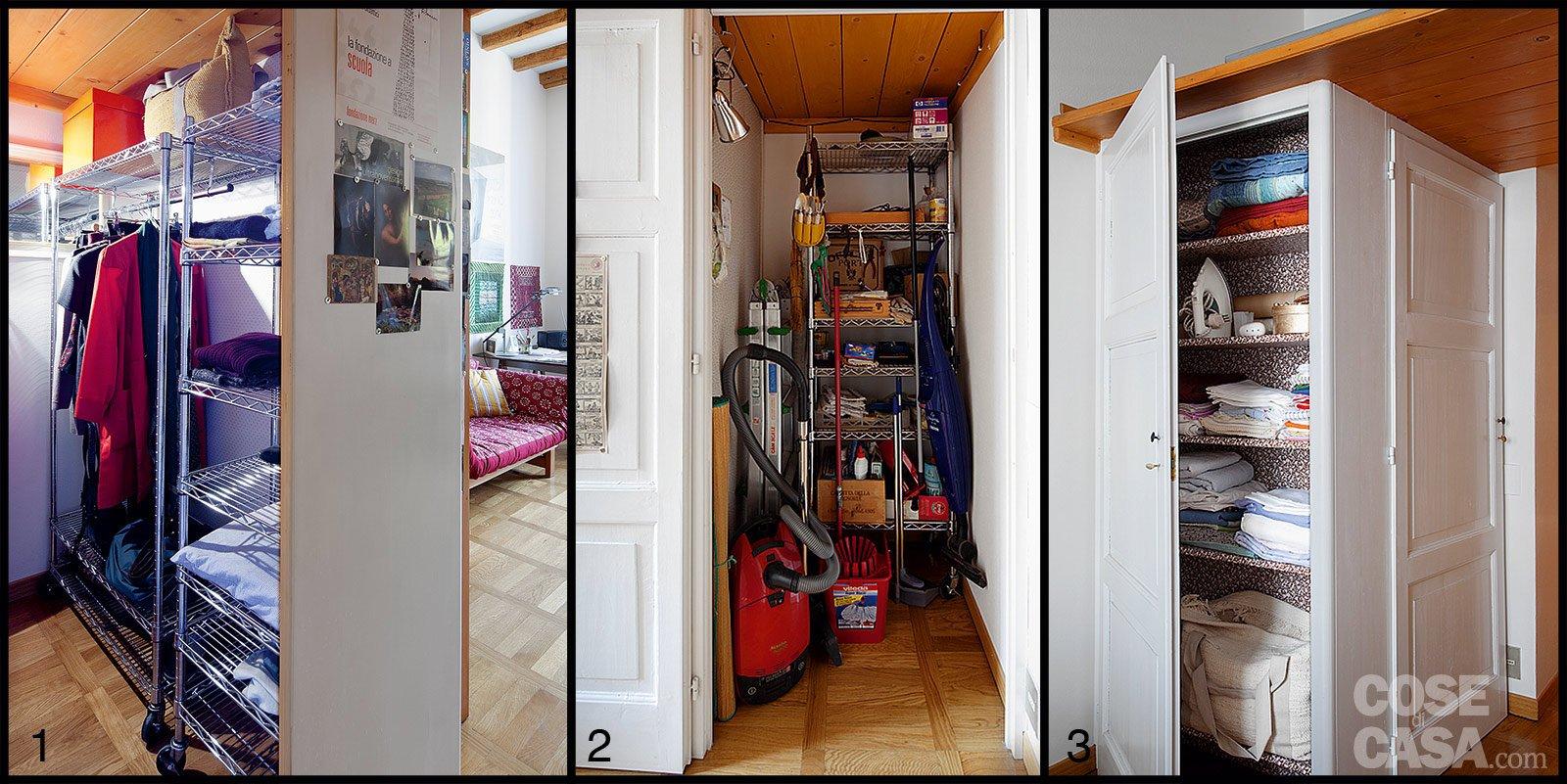 Bilocale di 40 mq una casa fai da te cose di casa - Arredamento fai da te casa ...