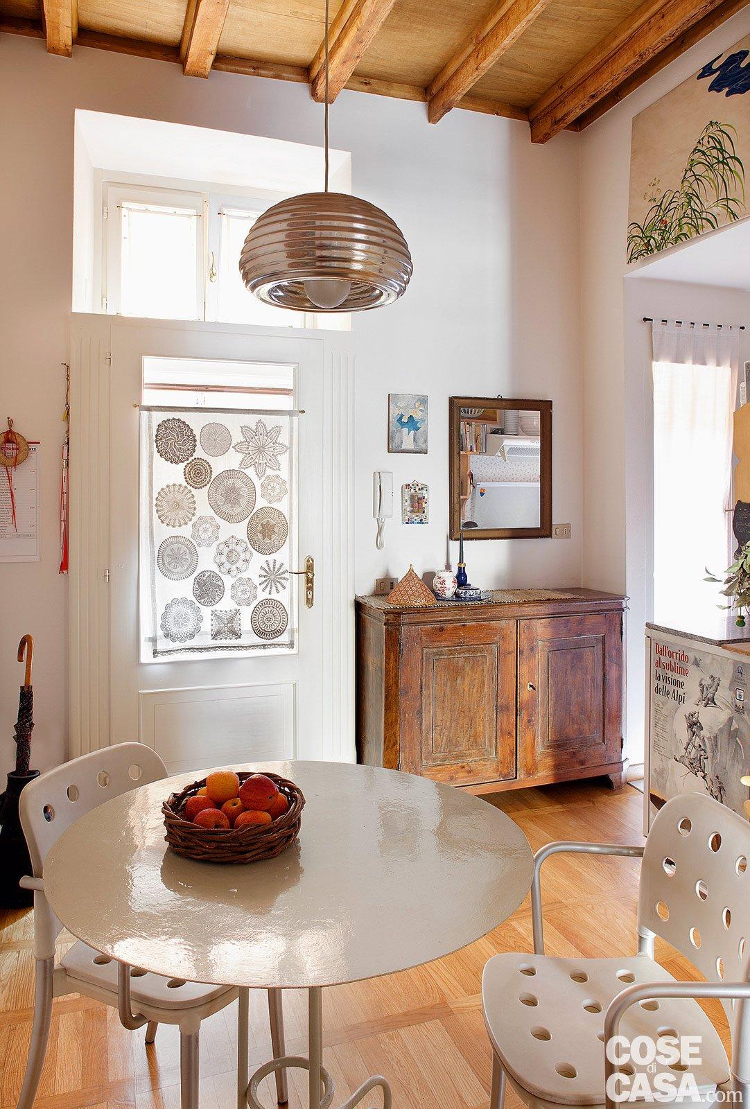 Bilocale di 40 mq una casa fai da te cose di casa for Case arredate moderne foto