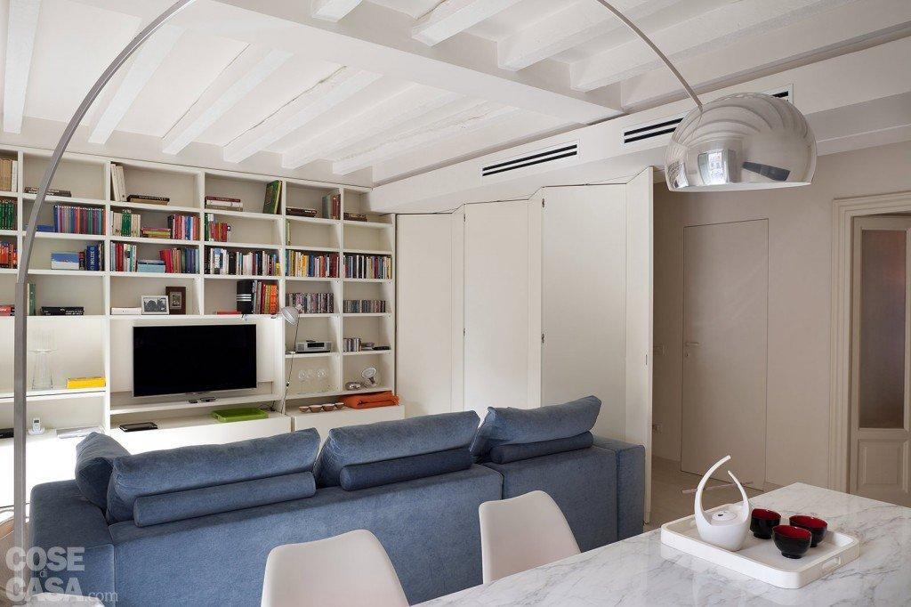 Illuminazione Casa Con Travi Vista: Illuminazione casa come illuminare la.