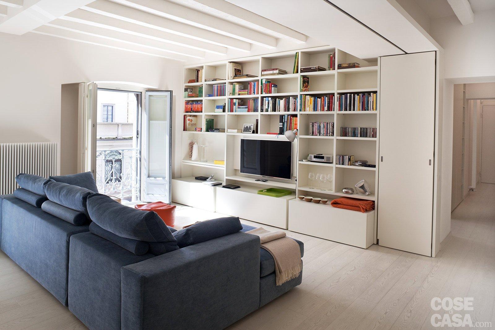 arredare soggiorno piccolo classico: tiarch.com foto di camere da ... - Arredamento Classico Fiorentino