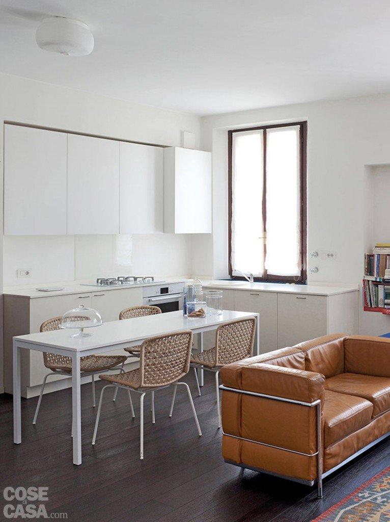 70 mq la casa migliora cos cose di casa for Cose di casa progetti