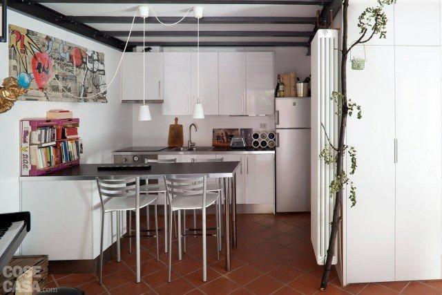 casa-fortunati-fiorentini-cucina