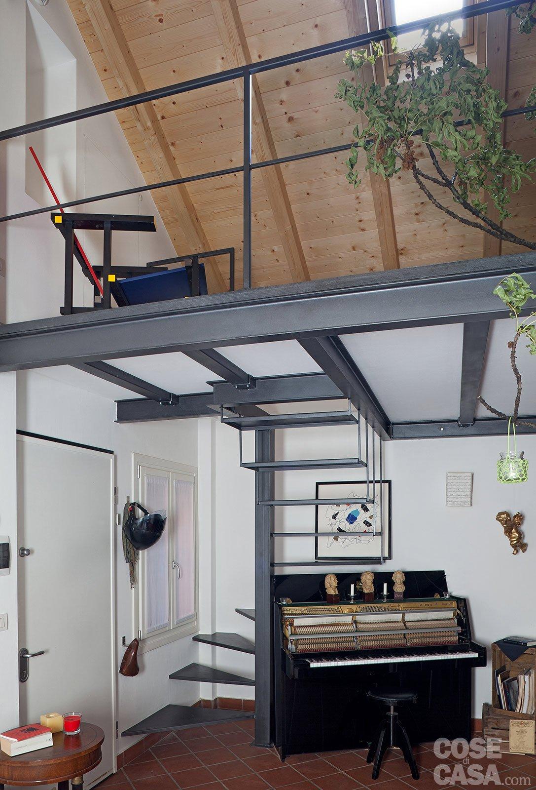 Da box a casa un incredibile trasformazione cose di casa for Www ottenere un piano casa com
