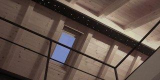 Sottotetto: i permessi per ricavare nuove finestre sul tetto in mansarda