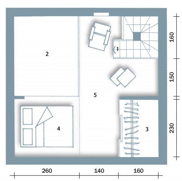 casa-fortunati-pianta-primo-piano