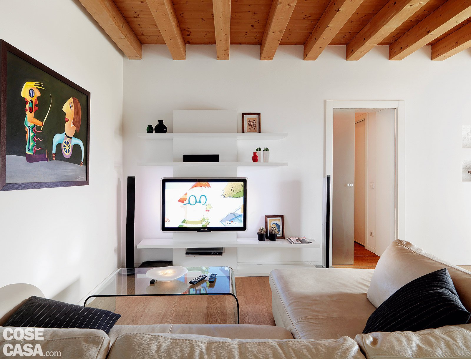 luce sopra mobile : Casa: con 10