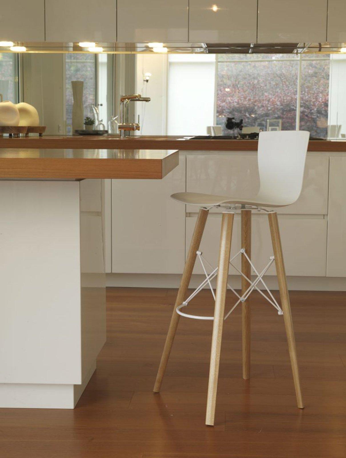 Sgabelli scegli il tuo stile cose di casa - Altezza sgabelli cucina ...