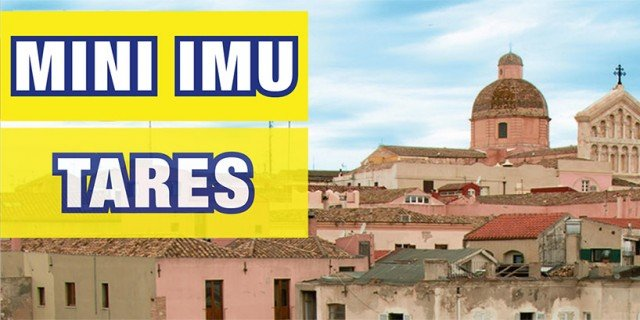Mini Imu 2014 E Tares: Oggi La Scadenza. Tutto Su Calcolo E Pagamento