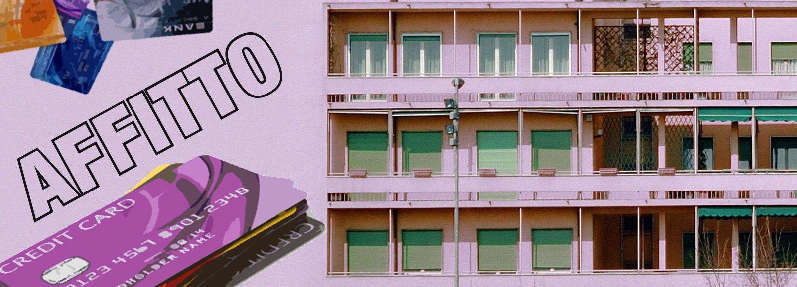 Affitti divieto di pagamento in contanti e registrazione for Novita oggettistica casa