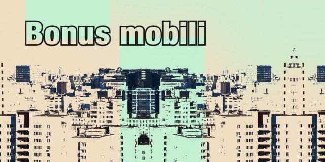 Bonus mobili 2014: eliminato il vincolo di spesa per la detrazione