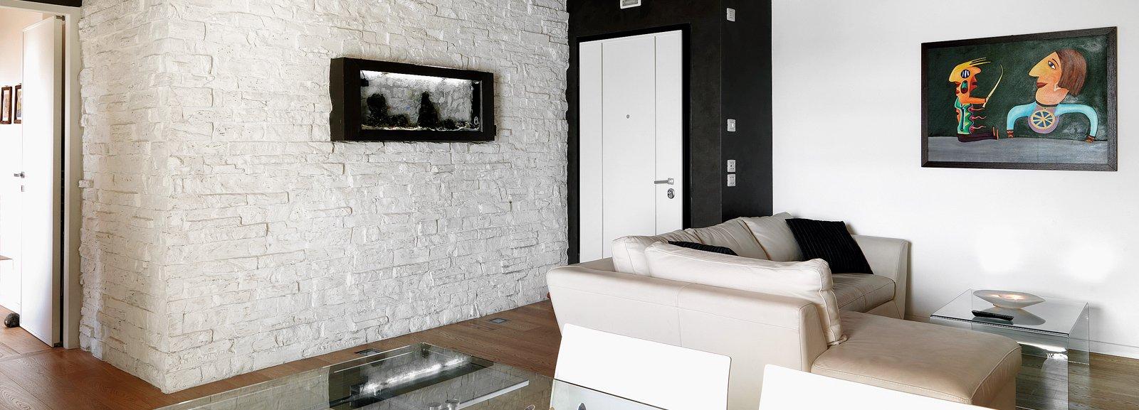 Casa con 10 trucchi 83 mq sembrano pi grandi cose di for Ristrutturare appartamento 75 mq