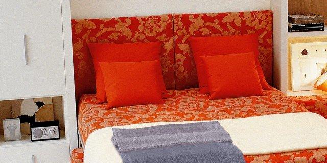 Divano o letto? Imbottiti trasformabili
