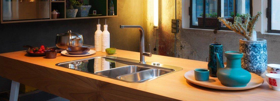 Accessori Bagno Franke : Lavelli come sceglierli cose di casa