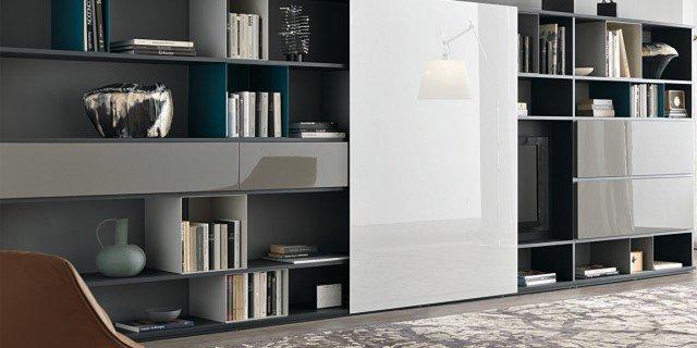 Librerie: grande o piccola?
