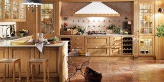 Cucine country: stile tradizionale o new classic