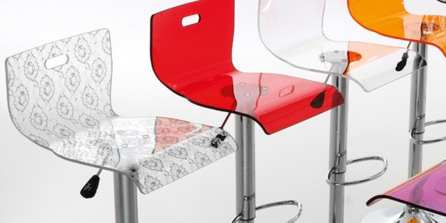 Sgabelli scegli il tuo stile cose di casa for Sgabelli di design