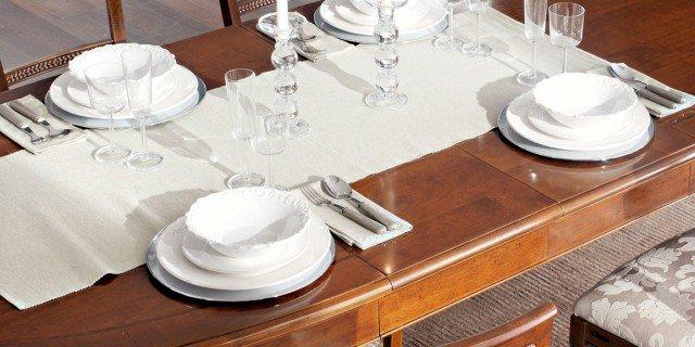 La tavola delle feste. Prepariamoci per Capodanno!