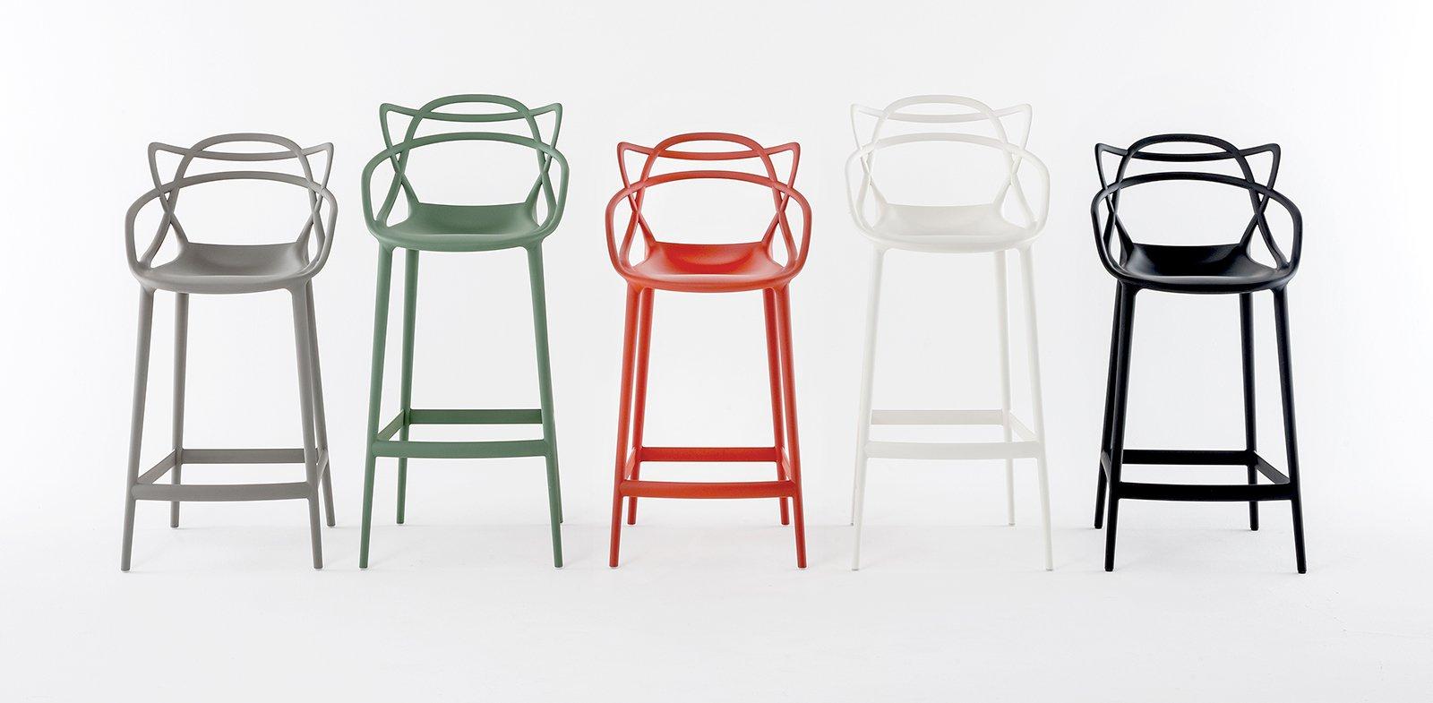 Sgabelli scegli il tuo stile cose di casa - Sedie di design famosi ...