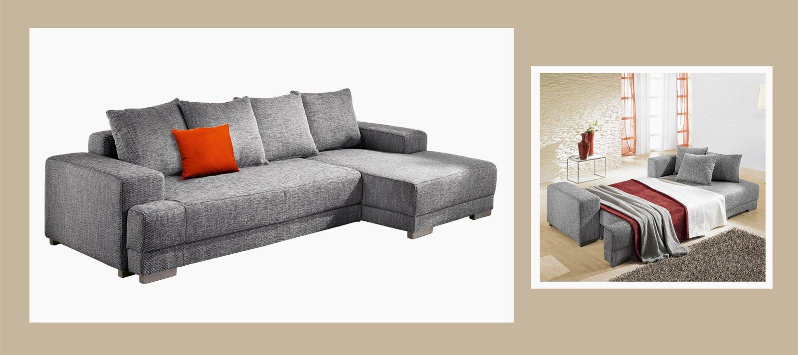 Divano o letto imbottiti trasformabili cose di casa - Divano letto singolo mondo convenienza ...