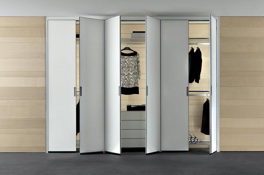 Armadi funzionali e ben organizzati cose di casa - Attrezzature cabine armadio ...