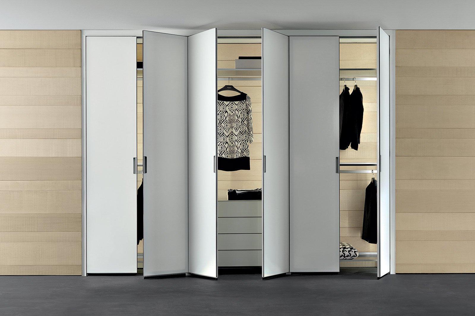 Armadi funzionali e ben organizzati cose di casa - Attrezzature per cabine armadio ...