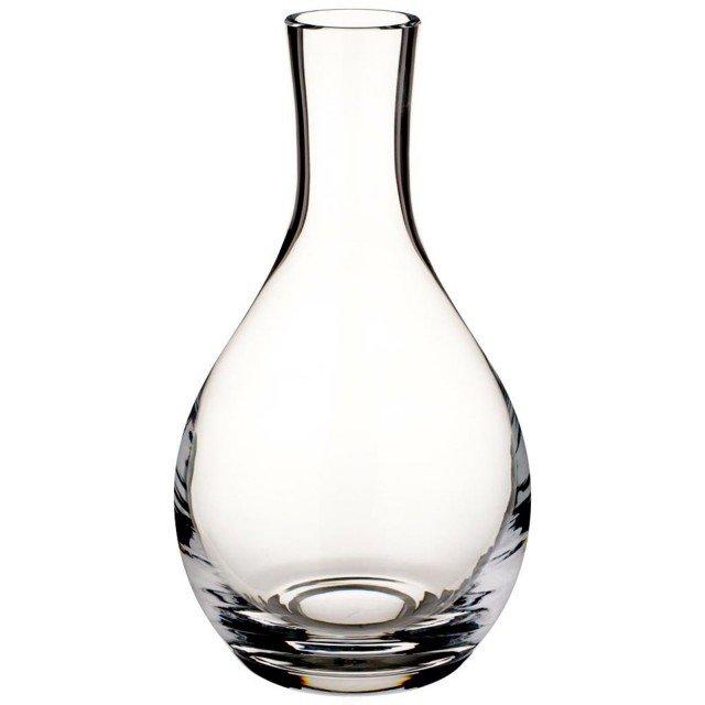 Caraffa  per acqua  e vino coll. Allegorie  di Villeroy  & Boch (costa 59,00 euro) www.villeroy-boch.co