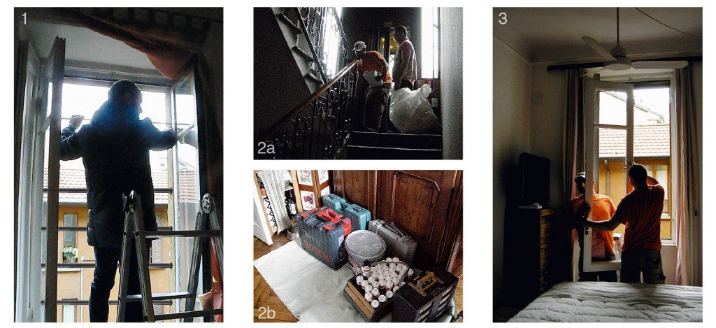 Sostituire le finestre 14 fasi di lavoro cose di casa - Costo finestre doppi vetri ...