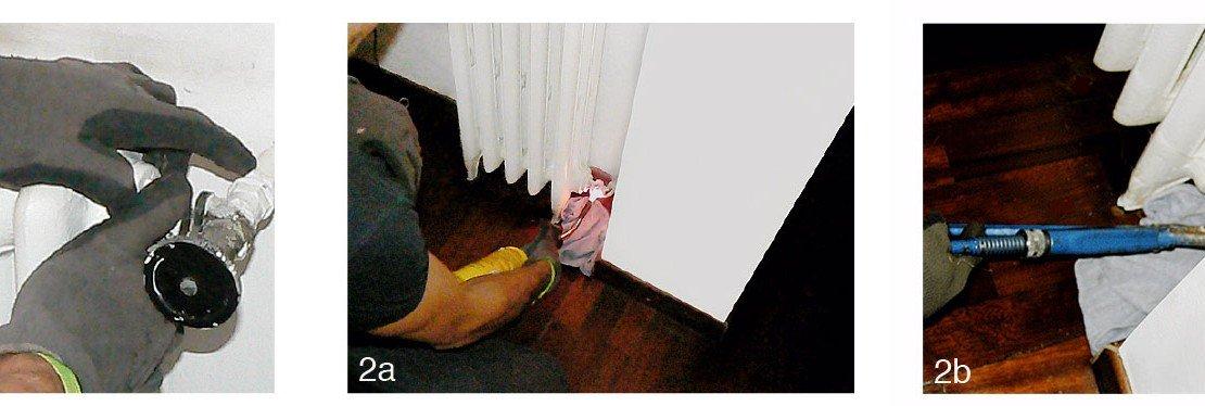 Valvole termostatiche l 39 obbligo di installazione potrebbe for Installazione valvole termostatiche