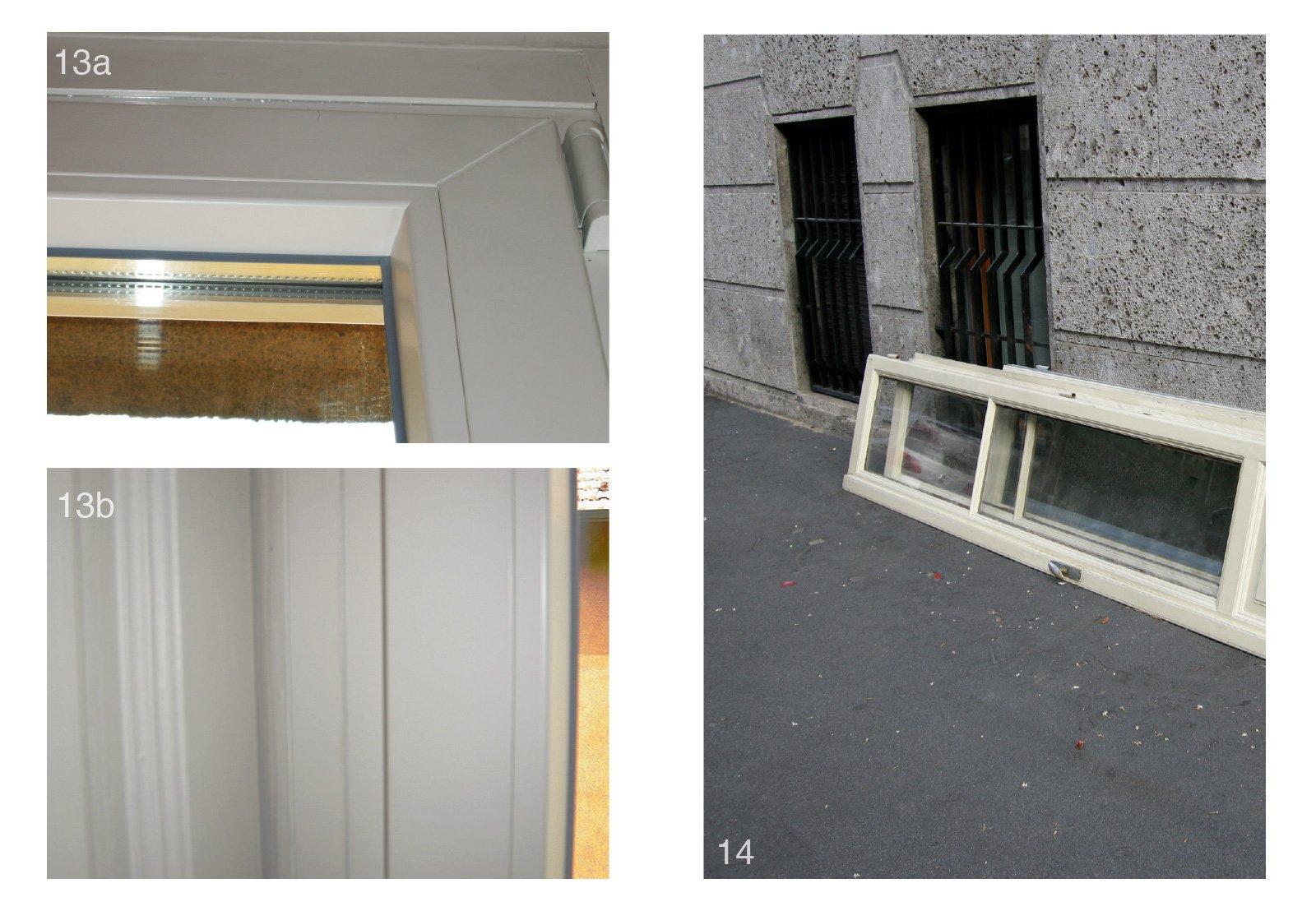 Sostituire le finestre 14 fasi di lavoro cose di casa - Costruire una finestra in legno fai da te ...