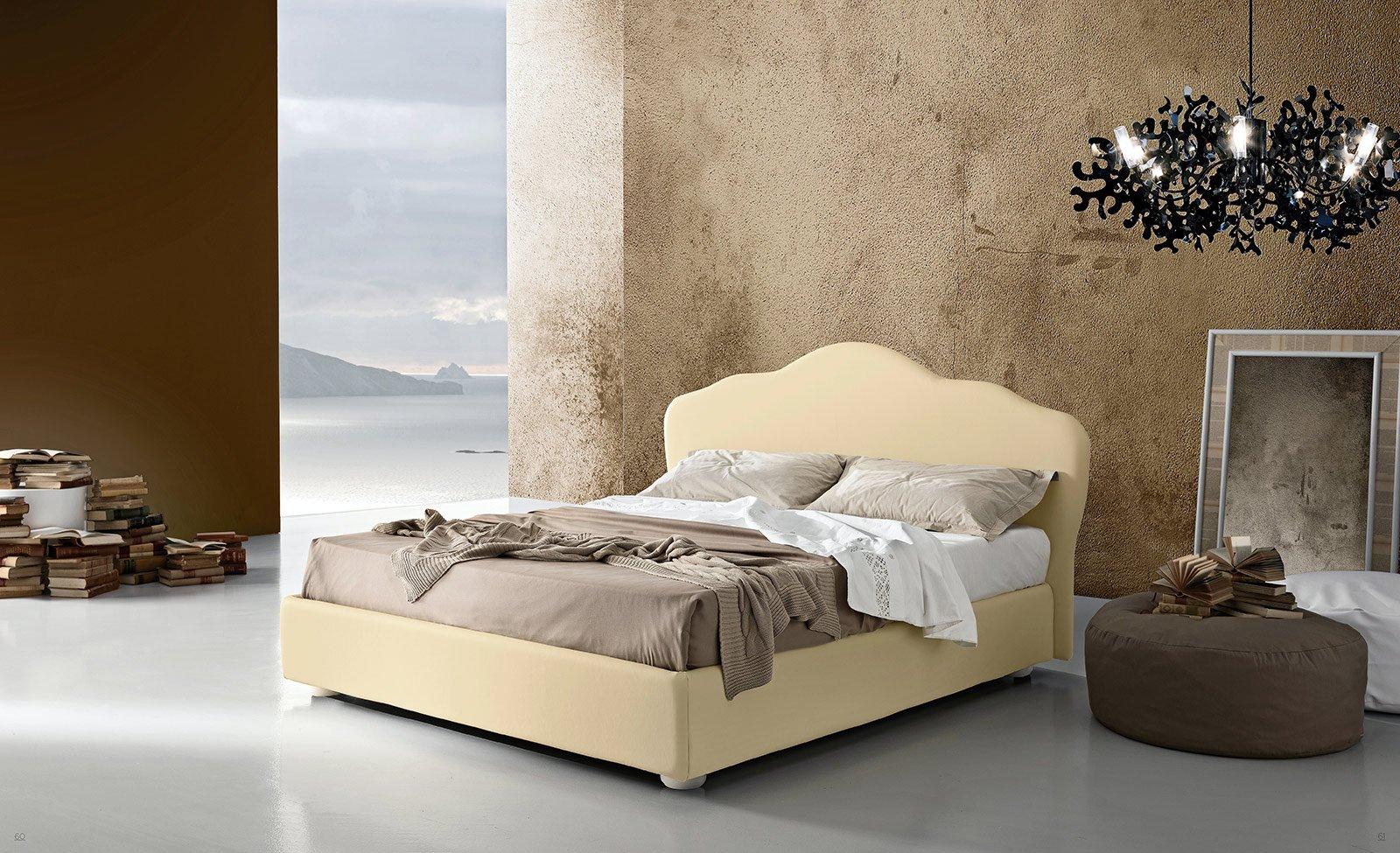 Tavolo arte povera mondo convenienza - Spalliera letto con cuscini ...