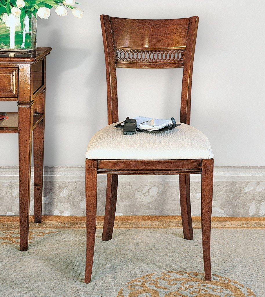 sedie classiche o r tro cose di casa