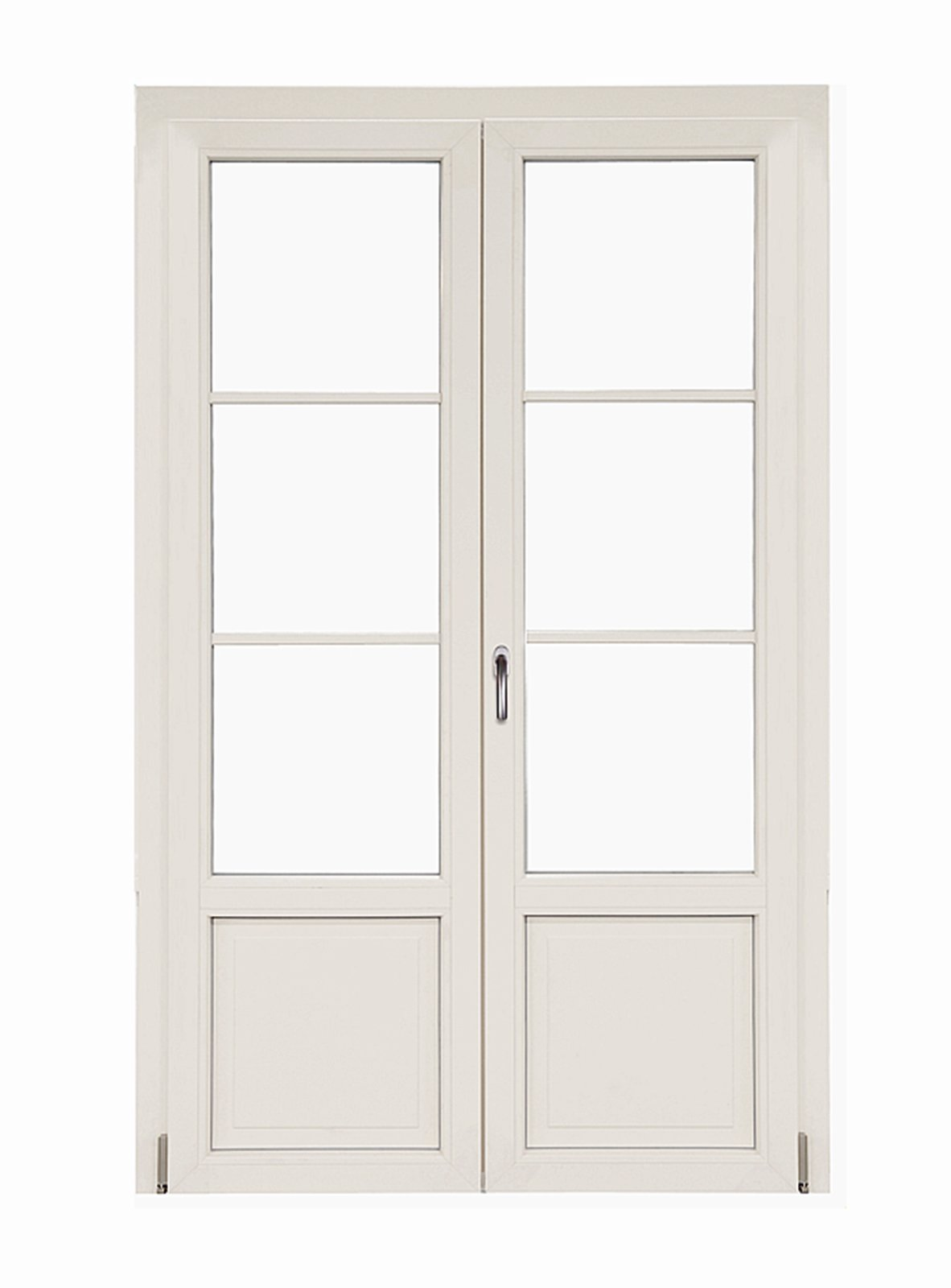 Sostituire le finestre 14 fasi di lavoro cose di casa - Porte e finestre in legno usate ...