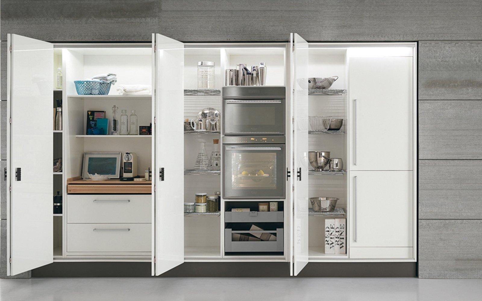Cucina tante soluzioni per illuminarla cose di casa for Nuova apertura grande arredo bari