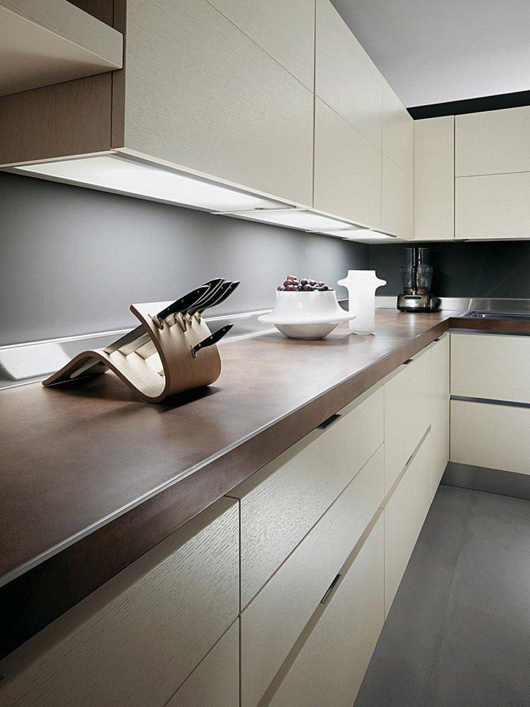 Illuminazione Nide Prezzo : Cucina tante soluzioni per illuminarla cose di casa