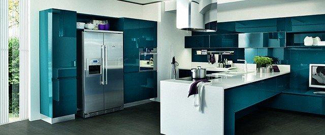 Cucina lube o stosa a met prezzo cose di casa - Prezzo cucina stosa ...
