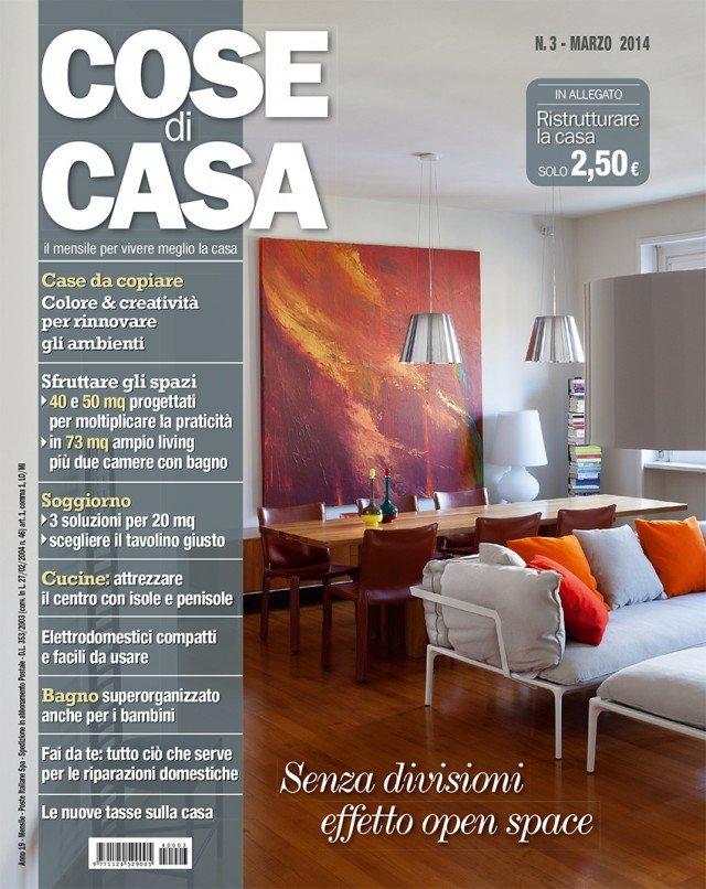 COVER 3 MARZO defsilvia2.indd
