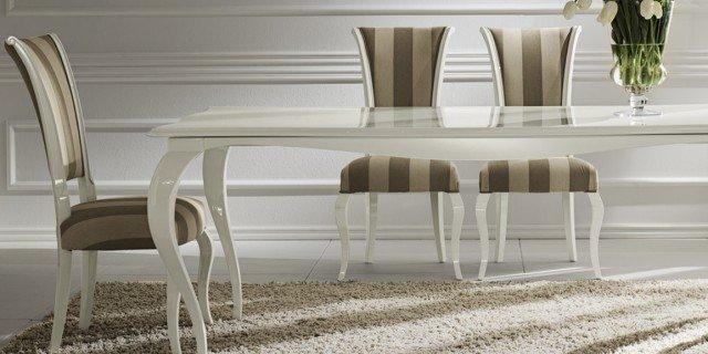 Sedie classiche non le classiche sedie cose di casa for Sedie modelli