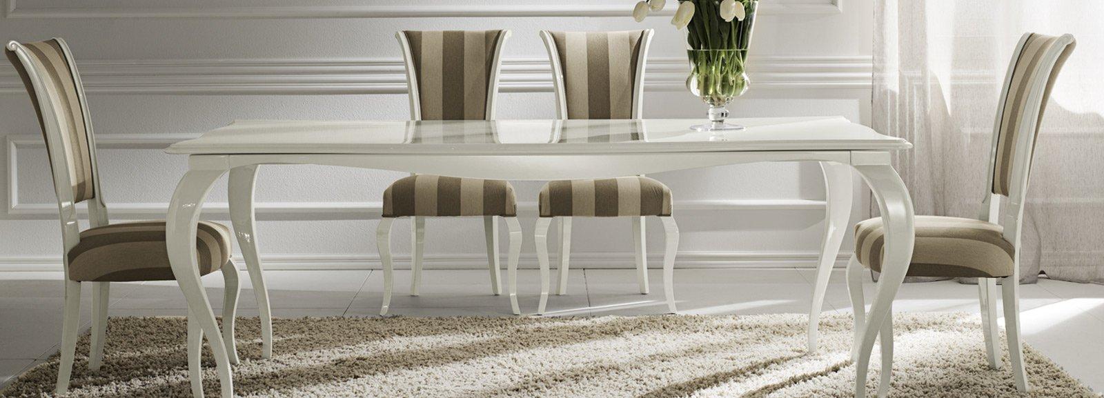 Sedie classiche non le classiche sedie cose di casa for Sedie classiche