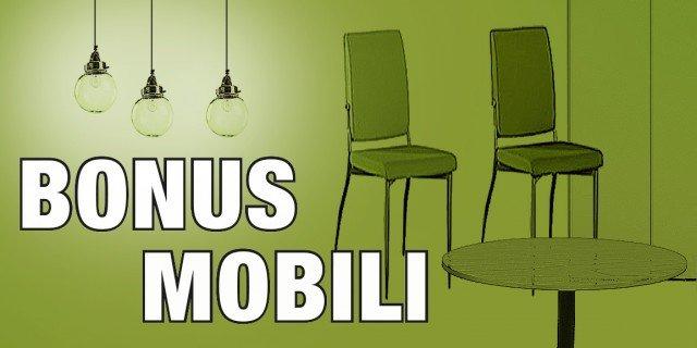 Cose di casa arredamento casa cucine camere bagno for Mobili e arredi bilancio
