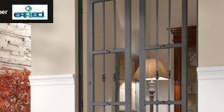Più sicurezza con Erreci serramenti