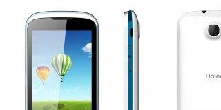 New entry nel mondo di smartphone e tablet