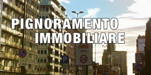 Decreto fare e divieto di pignoramento immobiliare cose - Pignoramento casa invalidi ...